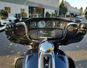 2016 Harley-Davidson FLHTCUTG - Tri Glide  Ultra