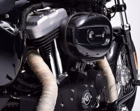 2014 Harley-Davidson Sportster - Forty-Eight