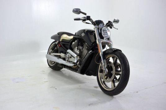2013 VRSCF V-Rod Muscle®