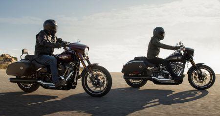 Finansiering av ny eller brukt motorsykkel