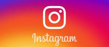 Instagram 始めました!!