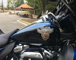 2018 Harley-Davidson FLHTK ANV Ultra Limited Anniversary