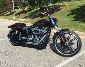 2018 Harley-Davidson FXBRS Breakout