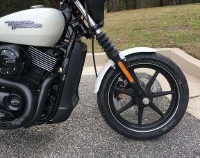 2018 Harley-Davidson XG750 Street