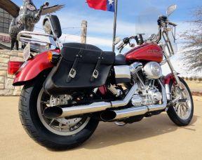 2005 Dyna Super Glide