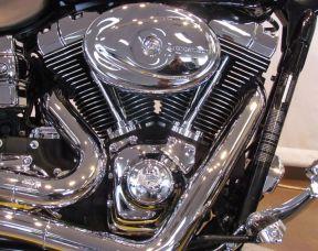 2006 Wide Glide