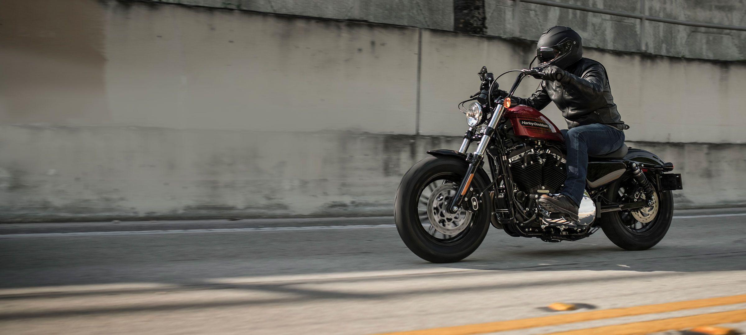 Harley Davidson Of Manila