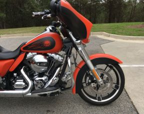 2016 Harley-Davidson FLHX Street Glide