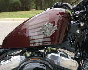 2018 Harley-Davidson XL1200X
