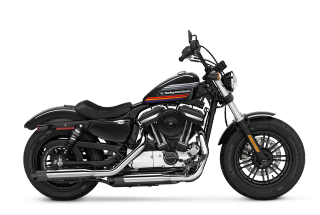 Forty-Eight® Special - 2018 Motorcycles