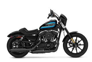 Iron 1200™ - 2018 Motorcycles