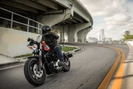 LE NOUVEAU FORTY-EIGHT® SPECIAL