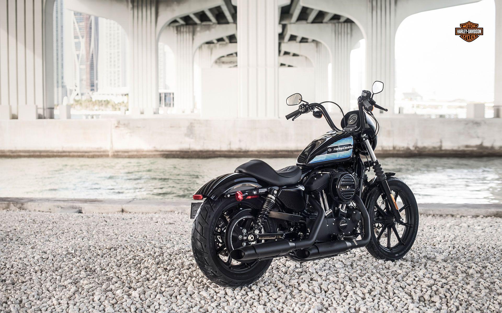 Harley-Davidson® Centre Cyprus