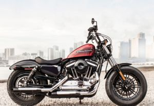 FORTY-EIGHT® SPECIAL 2018