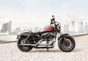 Jaunais Sportster FORTY-EIGHT SPECIAL