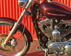2006 XL 1200 Custom