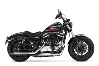 Forty-Eight® Special - 2018 Motosikletleri