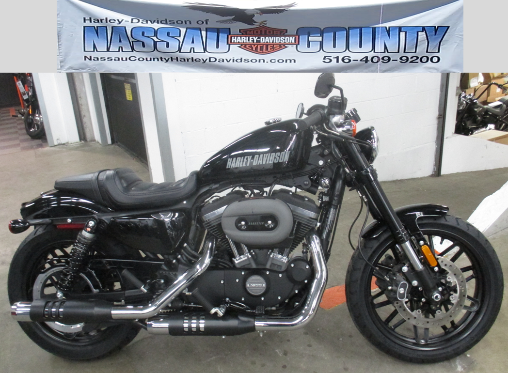2016 HARLEY-DAVIDSON XL1200CX SPORTSTER ROADSTER , WAS $10,999  NOW
