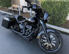 2016 Fat Boy Low Rider S FLSTFBS