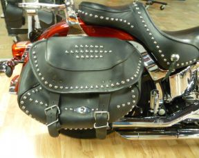 2001 Softail Heritage Classic