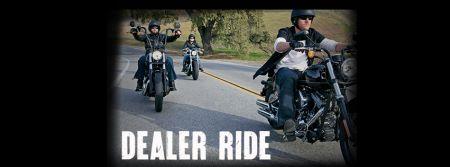 Dealer Ride!
