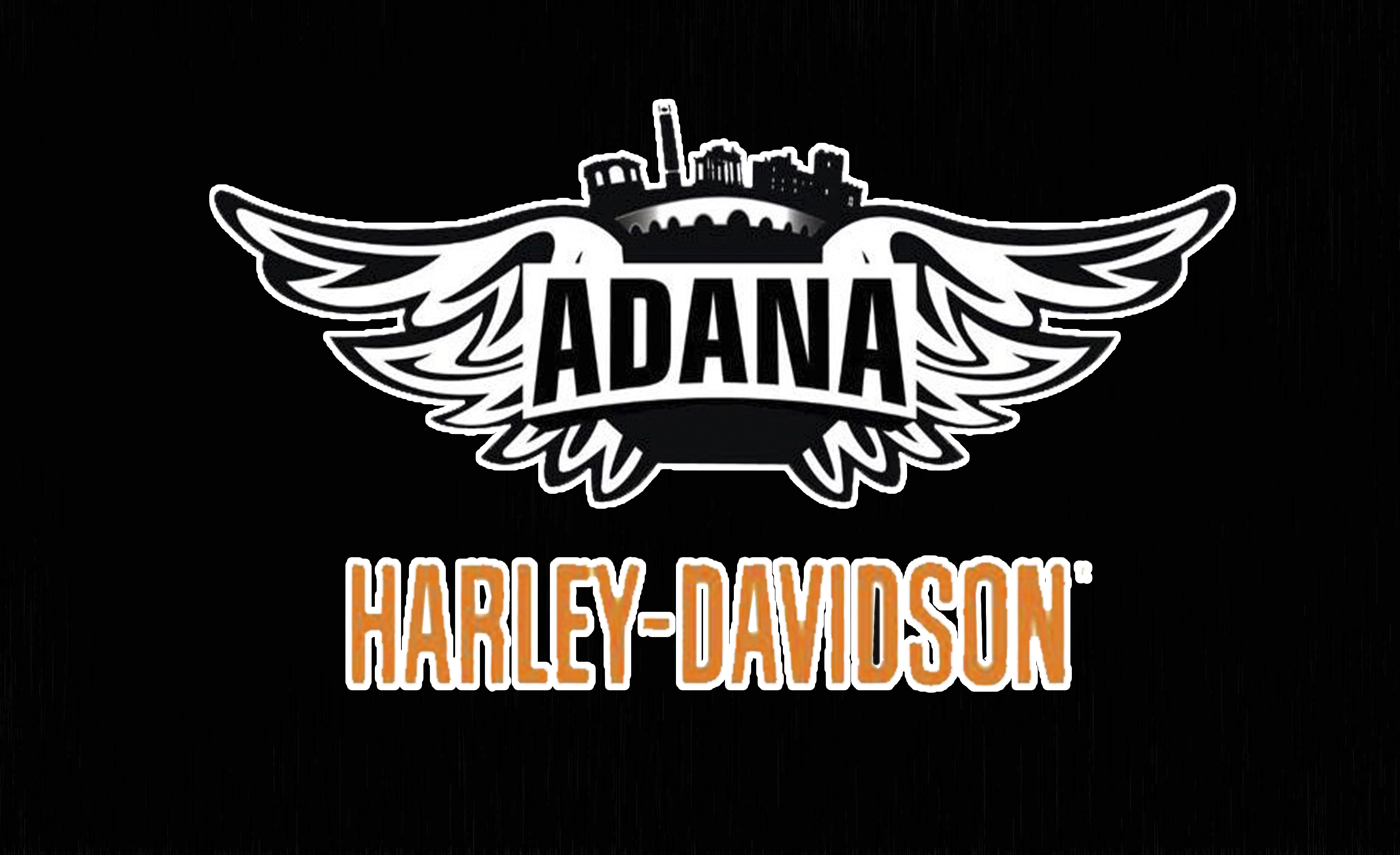 Harley-Davidson<sup>®</sup> Adana