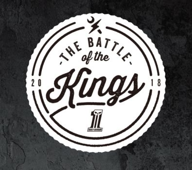 BATTLE OF THE KINGS CAMPAIGN