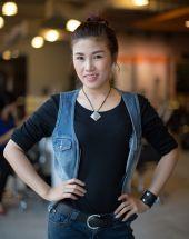 Truong Thi Phuong Thi