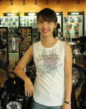 Van Thi Huong