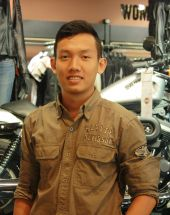 Le Nguyen Quang Thinh