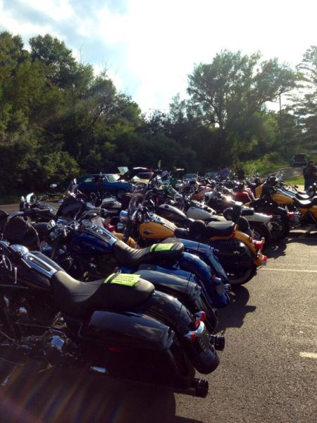 May 25th Bike and Car Cruise-In
