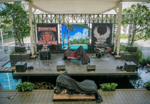 Launching MY18 Nusantara Harley-Davidson® of Jakarta