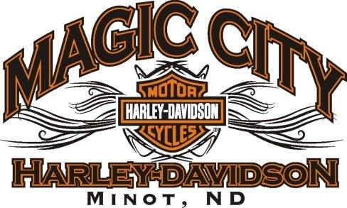 Magic City Harley-Davidson<sup>&reg;</sup>