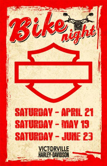 BIKE NIGHT: CRUISING 66