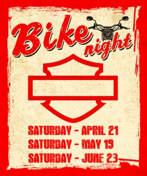 Bike Night: Save The Date