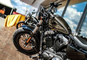 Harley-Davidson Ljubljana Grand Openning 2017