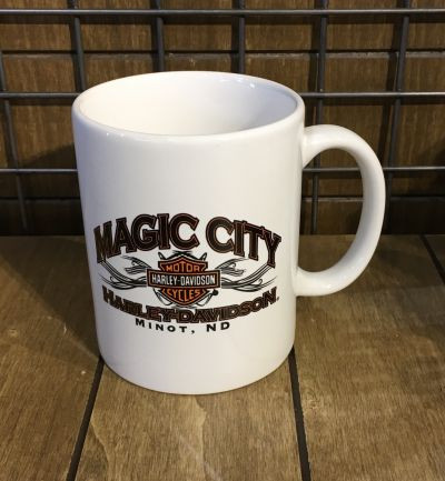 Magic City Coffee Mug