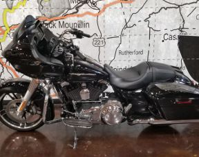 2016 Road Glide Special - No Nav