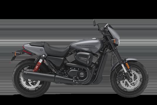 2017 Harley-Davidson Street Rod™