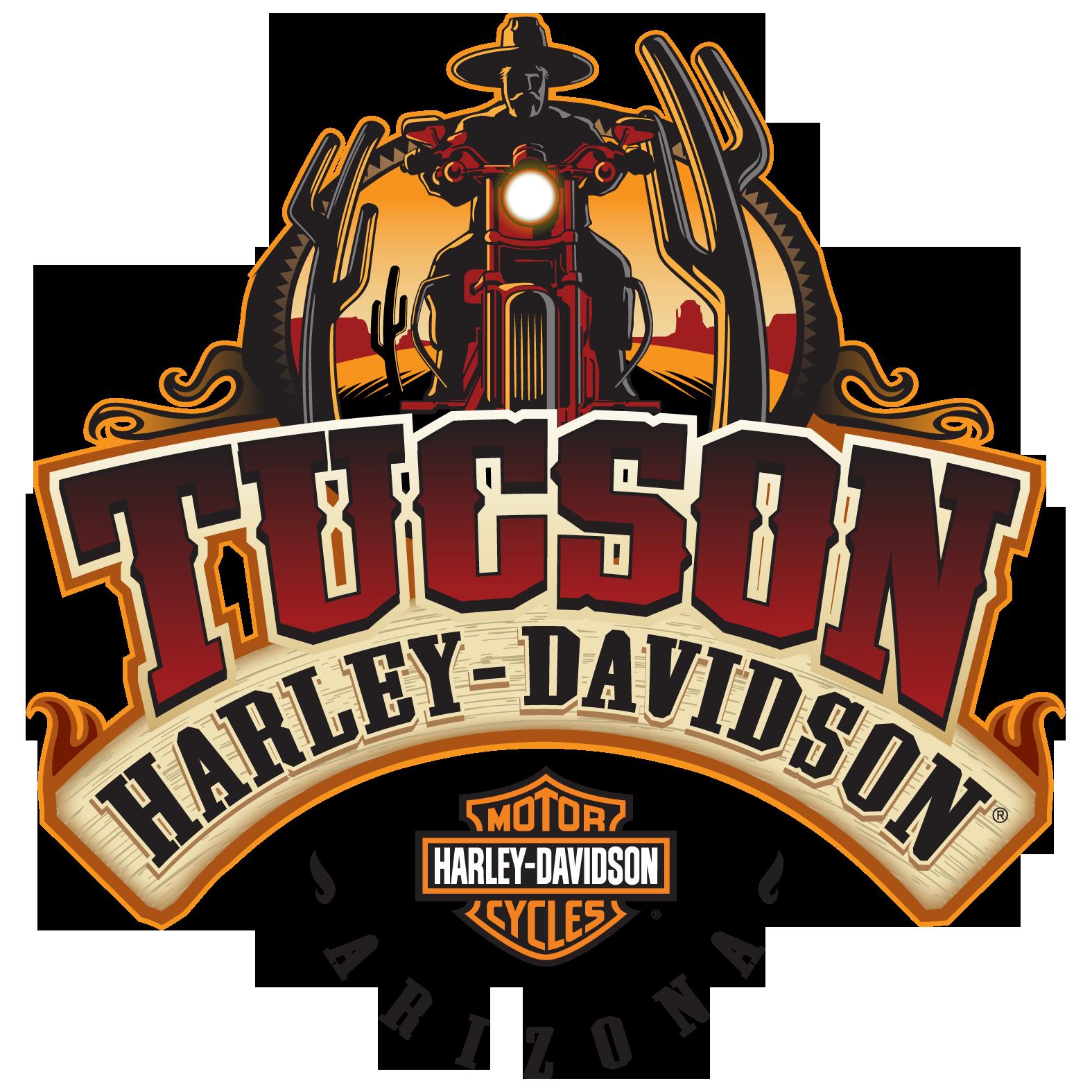 Harley-Davidson<sup>&reg;</sup> Tucson