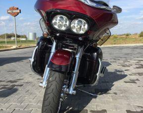 Road Glide Ultra CVO