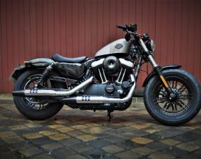 2017 1200X Forty-Eight