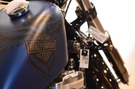 Harley-Davidson 115th Anniversary Weekend