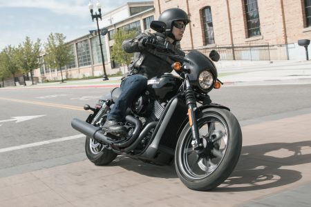 GET YEAR'S BEST OFFERS FROM TUSKER HARLEY-DAVIDSON