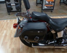 2002 Softail Fat boy