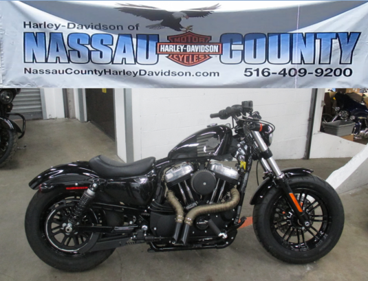 <CENTER>2017 HARLEY-DAVIDSON<BR>XL1200X SPORTSTER FORTY-EIGHT<BR>
