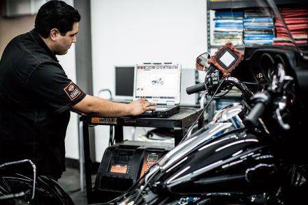 Nie daj się naciąć - przegląd motocykla przed zakupem!