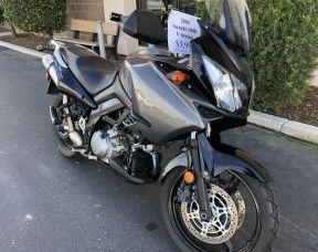 2006 Suzuki 1000 V-Strom