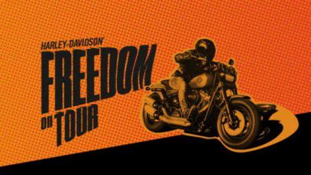 Freedom on Tour TOKYO 開催