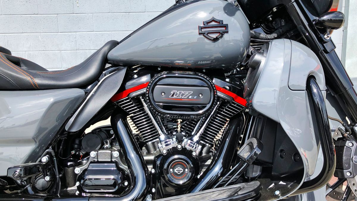 2018 Cvo Street Glide Victorville Harley Davidson 174